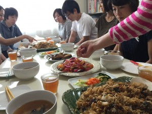 lunch20160704